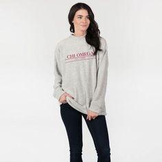 307a51de847aa0 Woolly Threads Sweatshirt - Burgundy - Chi O Creations