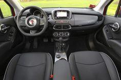 Commercialisée à partir du 15 février au tarif de base de 15 990 euros, la 500X est un crossover urbain symbolisant le renouveau de Fiat, qui n'a plus peur d'aller explorer de nouveaux marchés..