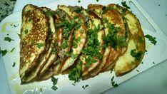 Aprenda a preparar a receita de Tacos Mexicanos Low Carb