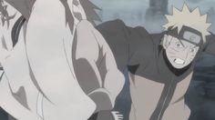 "Naruto vs Gaara - ""Naruto Shippuden - The Will of Fire"""
