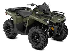 2016-2017 POLARIS SPORTSMAN 450 REAR CAIMAN RUGGED TERRAIN ATV CV AXLE SET