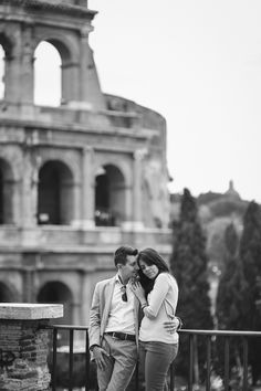 Rome engagement shoot from L&V Photography_0004