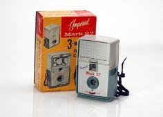 Imperial Mark 27.  #vintagecamera #classic #film #photography #camera #retro #vintage