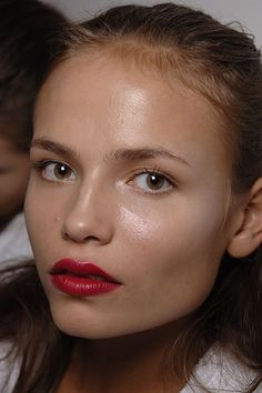 Pat McGrath: Beauty Notes - Pat McGrath's most memorable catwalk beauty looks