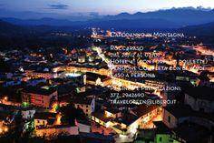 Capodanno in Montagna