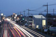 'atelier tenjinyama' by ikimono architects, takasaki, gunma, japan