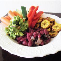 6 High-Protein Vegan Meal Ideas