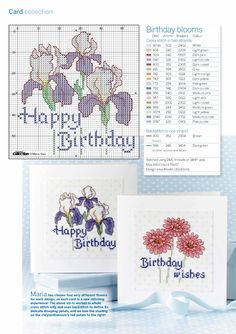"Photo from album ""Cross Stitch Collection on Yandex. Kawaii Cross Stitch, Mini Cross Stitch, Cross Stitch Cards, Cross Stitch Alphabet, Cross Stitch Flowers, Cross Stitching, Cross Stitch Designs, Cross Stitch Patterns, Stitch Witchery"