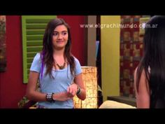 "Every Witch Way: The Big Rescue: ""Spa Day Sleepover"""