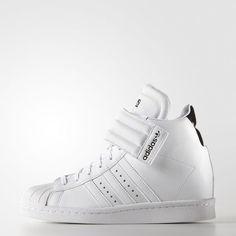 Adidas Superstar Up Strap rea