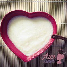İrmikli Yoğurt (+6 ay)  Hazırlaması süper kolay, sağlıklı ve doyurucu bir yoğurt öğünü için iyi bir seçim. Henüz denemediyseniz, mutlaka denemenizi tavsiye ederim.  #bebek  #cocuk #bebekyemekleri #pureler