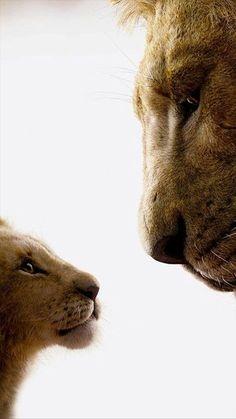 drawing Simba and Mufasa ?❤ Simba and Mufasa . Lion King Fan Art, Lion King Movie, Lion Art, Disney Lion King, The Lion King, Background Wallpaper Tumblr, Tier Wallpaper, Animal Wallpaper, Wallpaper Backgrounds