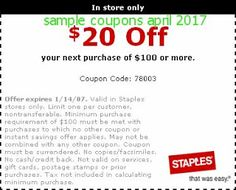 free Target coupons for april 2017