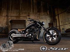 2011 Yamaha Star Cruiser Models Photo Gallery - Motorcycle USA