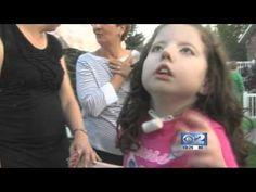 Make-A-Wish Foundation - Alia Reber | Mountain America - YouTube