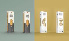 Gnochi Gnochi Pastas on Behance