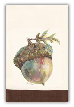 Acorn: Linens by Aimee