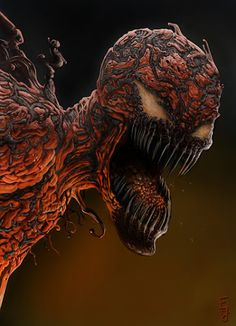 Carnage by Edward Delandre