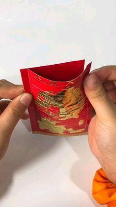 Diy Crafts Hacks, Diy Crafts For Gifts, Diy Home Crafts, Summer Crafts, Cool Paper Crafts, Paper Crafts Origami, Diy Paper, Fun Crafts, Diy For Kids