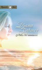 """De la mano de Diana Palmer, una de las escritoras de #NovelaRomántica más valoradas de Estados Unidos, nos llega el #TagusToday de hoy: """"Antes del amanecer"""". Precio:1,89€."""