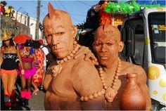 Carnaval, Martinique