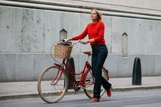 These 6 Stylish Bloggers Know Exactly How To Wear Red — Bloglovin'—the blog