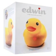 Edwin the Duck Interactive Toy : Target