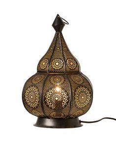 TAJ TABLE LAMP Lampe | Electric lamps | Lamper | Interiør | Indiska.com New Homes, Lamp, Novelty Lamp, Table, Home, Interior, Paper Lamp, Home Decor, Ceiling Lights