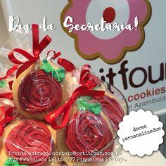 Dia das Secretárias! 30/09 pronta entrega das 11h às 20h  Rua Francisco Leitão, 77 Pinheiros SP. contato@petitfour.com.br