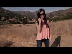 Live While We're Young - One Direction (cover) Megan NicoleI love her music videos.