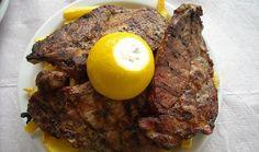 ArtTable | Αθήνα: 12 must κρεατοφαγικά στέκια Places To Eat, Steak, Pork, Travel, Kale Stir Fry, Viajes, Pigs, Trips, Traveling