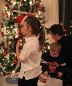 À chacun ses rituels de Noël #evedeziel #noel #veromagazine #femmesclub