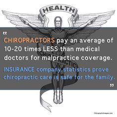 Get your Chiropractic Adjustments!!