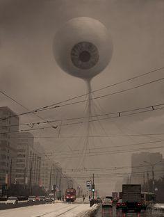 art,арт,красивые картинки,глаз,alexandreev