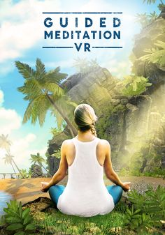 Meditation made simple & visual, built from the ground up for VR. Leave the worries of your life for a short virtual vacation across 17 environments, and return calmer and stronger. Find your happy place.