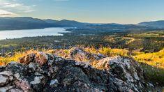 Spring has arrived in the Okanagan Valley Real Estate, Mountains, Spring, Nature, Travel, Naturaleza, Viajes, Real Estates, Destinations