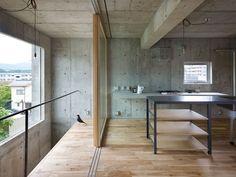 House in Yagi