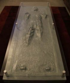 1000 Images About Han Solo Carbonite On Pinterest