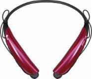 LG - Tone Pro Bluetooth Headset - Pink - 60-5842-05-XP - Best Buy