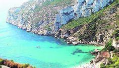 Playa de la Granadella, #Jávea