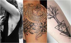 Tatuaże z motywem celtyckim. Najciekawsze wzory