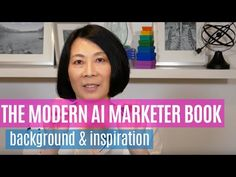 To help marketers, and sales teams, better understand Artificial Intelligence, Pam Didner recently completed a Kindle ebook. Pam's book will take y. Book Background, Keynote Speakers, Marketing Consultant, Say Hi, Insight, Writer, Knowledge, Modern, Books