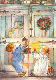 Lisi Martin  http://1.bp.blogspot.com/-i5eJL9ZTMxc/TrrS9LlE_QI/AAAAAAAADYU/z-qn3kB-FEA/s1600/Christmas_252_Lisi+Martin.jpeg