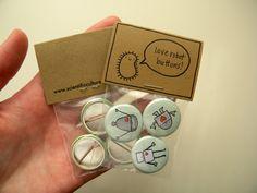 scientific culture: More Packaging!