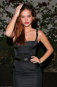 Cool Hot Hollywood Celebrity Barbara Palvin Is The Cutest Victorias Secret Model Ever! .   8 Hi-Resolution images in gallery.