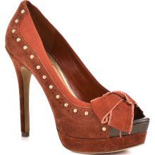 Jessica Simpson Women's Easten heels