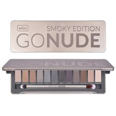 Go Nude Smoky Edition