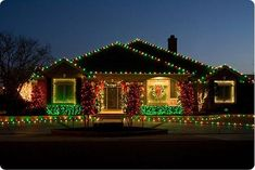 Wonderful Christmas Decorations Outdoor Lights Decorative Outdoor Lighting – Putting the Sparkle Into Christmas Wonderful Christmas decorations outdoor lights are awesome for us, moreover… Exterior Christmas Lights, Outside Christmas Decorations, Christmas Lights Outside, Hanging Christmas Lights, Christmas Light Displays, Christmas House Lights, Xmas Lights, Christmas Yard, Holiday Lights