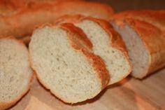 Eat Live Grow Paleo: Gluten-free French Bread - A Primal Paleo Indulgence