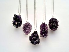18-Inch Rhodium Plated Necklace with 4mm Light Amethyst Birthstone Beads and Sterling Silver Saint Rose of Lima Charm.